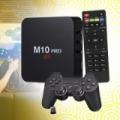 MXQ Pro 4K TV Box - TV Okosító