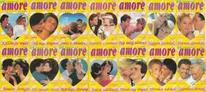 14db-os Amore romantikus könyvcsomag (#4)