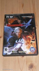 Démonvadászok dvd rom játék