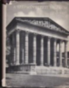 : A Szépművészeti Múzeum 1906-1956