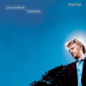 David Knopfler Wishbones CD Új!