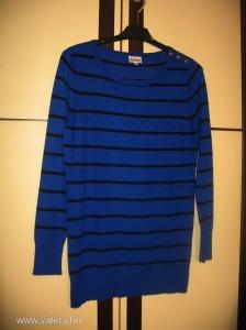 Új ! Hosszított - Női pulóver - árak 58dd52ac32
