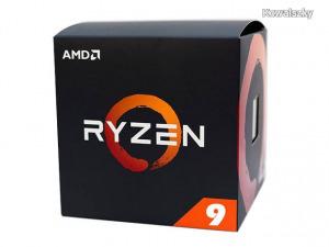 AMD Ryzen 9 5900X 3,7GHz AM4 BOX (Ventilátor nélkül) 100-100000061WOF