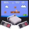 Retró játék konzol 620 beépített játékkal - Ingyen szállítással