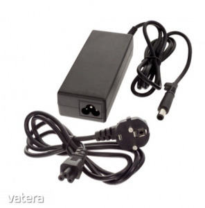 HP Probook 6440b, 6450b, 6455b, 6460b laptop töltő adapter - 90W (19V 4.74A)