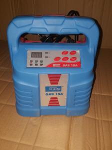 Akkumulátor töltő 15a inverteres