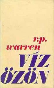 R.P. Warren: Vízözön - Vatera.hu Kép