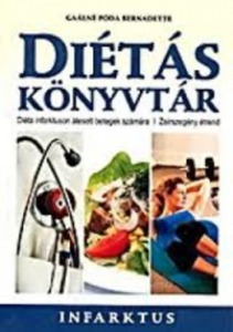 Diétás könyvtár - Infarktus