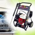 Powertech benzines, magasnyomású mosó PT190