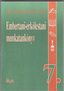 Embertani-erkölcstani munkatankönyv 7.