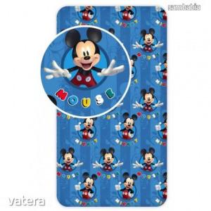 Disney Mickey gumis lepedő 90*200 cm
