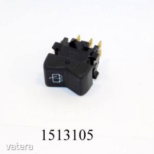 Ablakmosó nyomógomb Lada 2105-NIVA P150-07
