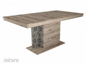 Kinyitható étkezőasztal - DNY38385