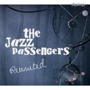 Jazz Passengers Re-United CD