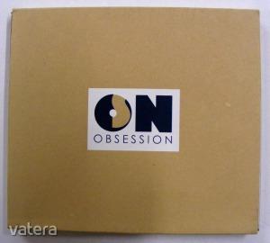 Obsession CD - 1500 Ft Kép
