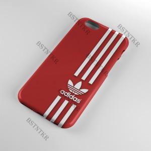 Adidas mintás iPhone 4 4s tok hátlap tartó