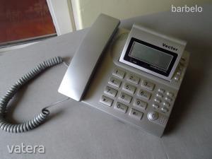 Vector asztali telefon eladó!