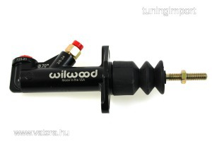 Brake clutch master cylinder Wilwood GS Compact 0,7