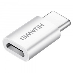 Huawei 5V2A Type-C To Micro USB Adapter