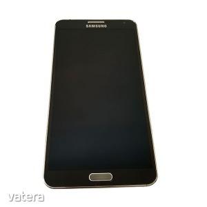 Samsung N9005 Galaxy Note 3 Fekete Független Használt Készülék