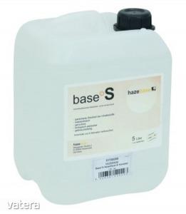 Hazebase - Base S Fog Fluid 5l