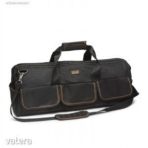 Poliészter szerszámtartó táska 600x270x300 mm (10240)