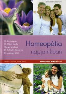 Németh-Buki-Dérer-Havasi-Zarándi: Homeopátia napja