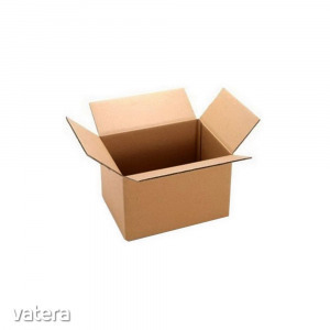 Kartondoboz BCTT30, 370x310x320 mm 5réteg 15db/gy 18 gy/raklap (270 darab)