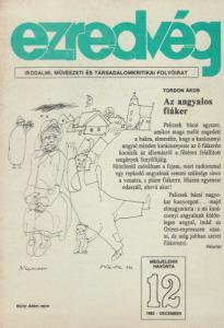 Ezredvég 1992. december