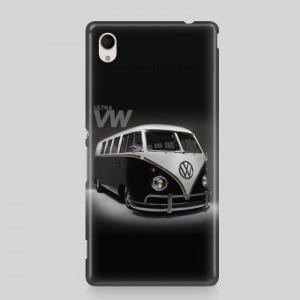 Volkswagen mintás Sony Xperia M4 Aqua tok hátlap - 2680 Ft - Vatera.hu Kép 855d1fc359