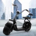 Elektromos scooter roller robogó 1000W 45km/h