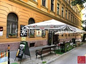 Vendéglátóipari egységek Budapest  Bécsi út