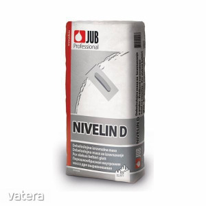 Glett Nivelin D JUBOGLET 5 kg