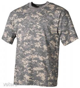 U.S. rövid ujjú póló,AT digital színben
