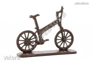 Öntöttvas Bicikli, Kerékpár Dísztárgy