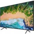 Samsung UE55NU7172 4K UHD Smart LED Televízió, 55 (140 cm)