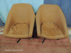Forgó kagyló fotel - B5-502
