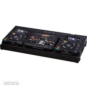 Zomo - Set 2200 NSE - Flightcase 1x DJM-2000 + 2x 12 CD-Player