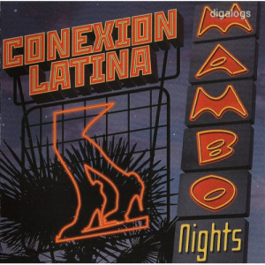Conexion Latina Mambo Nights CD