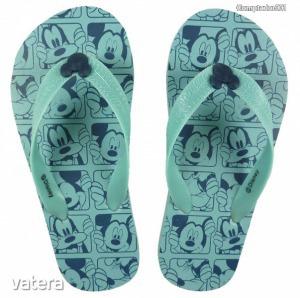 Mickey egeres flip-flip papucs - 1290 Ft Kép