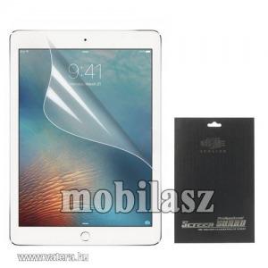 Képernyővédő fólia - Clear - 1db, törlőkendővel - APPLE IPAD PRO 9.7