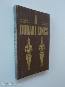 Kenneth Pearson - Patricia Connor: A doraki kincs (*85)