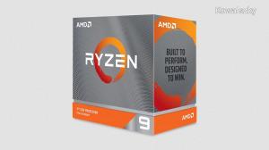 AMD Ryzen 9 5950X 3,4GHz AM4 BOX (Ventilátor nélküli) 100-100000059WOF