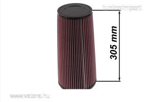 levegőszűrő  K&N RE-0800 60-77mm