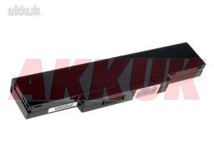 Helyettesítő akku Albacomp típ. M660NBAT-6