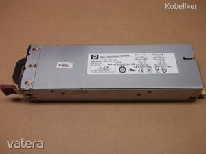 12VDC 56A tápegység HP Proliant szerverbe, moduláris, 700W, HP ATSN-7000956-Y000, Spares p/n 4122...