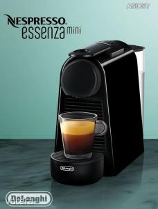 ÚJ!!! Delonghi EN85.B Essenza Mini Nespresso kapszulás kávéfőző