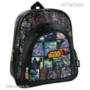 Star Wars táska, hátizsák 2 részes 30 cm