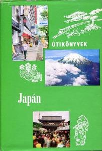 Szentirmay József: Japán