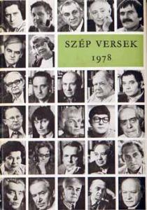 Bata Imre / válogatta/: Szép versek  1978